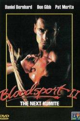 Смотреть Кровавый спорт 2 онлайн в HD качестве 720p