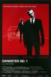 Смотреть Гангстер №1 онлайн в HD качестве