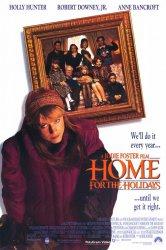Смотреть Домой на праздники онлайн в HD качестве