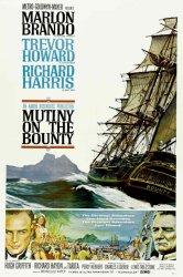 Смотреть Мятеж на Баунти онлайн в HD качестве 720p