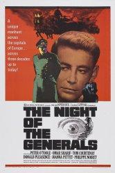 Смотреть Ночь генералов онлайн в HD качестве