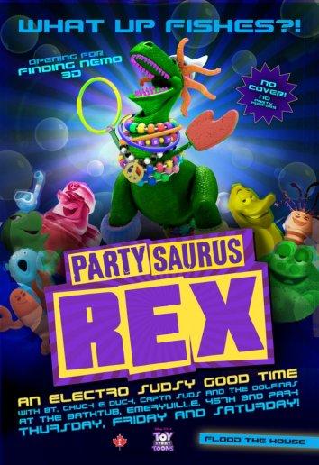 Смотреть Веселозавр Рекс онлайн в HD качестве 720p