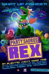 Смотреть Веселозавр Рекс онлайн в HD качестве