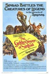 Смотреть Золотое путешествие Синдбада онлайн в HD качестве 720p