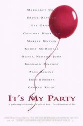 Смотреть Это моя вечеринка онлайн в HD качестве