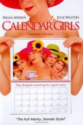Смотреть Девочки из календаря онлайн в HD качестве
