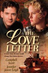Смотреть Любовное письмо онлайн в HD качестве