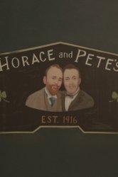 Смотреть Хорас и Пит онлайн в HD качестве
