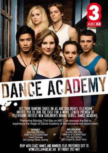 Смотреть Танцевальная академия онлайн в HD качестве 720p
