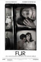 Смотреть Мех: Воображаемый портрет Дианы Арбус онлайн в HD качестве