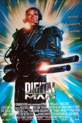 Смотреть Цифровой человек онлайн в HD качестве