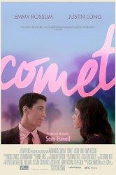 Смотреть Комета онлайн в HD качестве