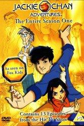 Смотреть Приключения Джеки Чана онлайн в HD качестве