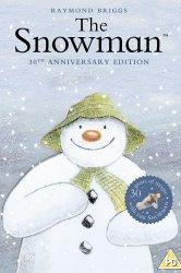 Смотреть Снеговик онлайн в HD качестве