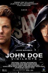 Смотреть Джон Доу онлайн в HD качестве