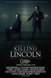 Смотреть Убийство Линкольна онлайн в HD качестве