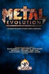 Смотреть Эволюция метала онлайн в HD качестве 720p