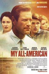 Смотреть Все мои американцы онлайн в HD качестве 720p
