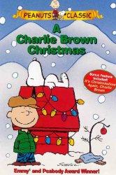 Смотреть Рождество Чарли Брауна онлайн в HD качестве