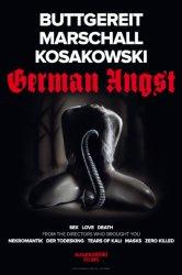 Смотреть Немецкий страх онлайн в HD качестве