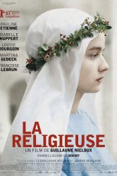 Смотреть Монахиня онлайн в HD качестве
