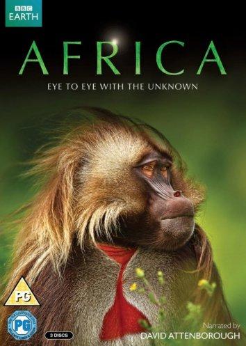 Смотреть Африка онлайн в HD качестве 720p