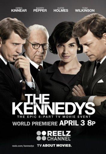 Смотреть Клан Кеннеди онлайн в HD качестве 720p