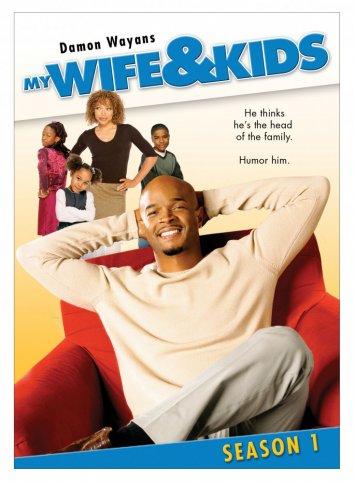 Смотреть Моя жена и дети онлайн в HD качестве 720p