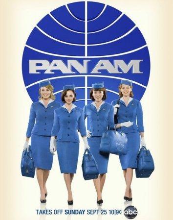 Смотреть Пэн Американ онлайн в HD качестве 720p