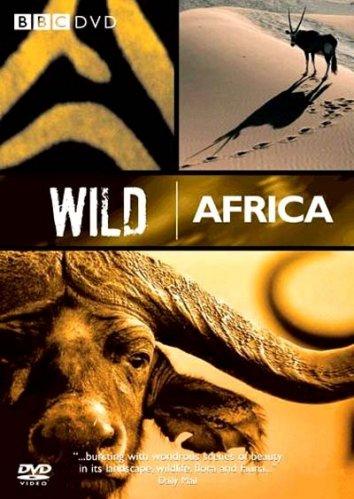 Смотреть BBC: Дикая Африка онлайн в HD качестве 720p