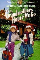 Смотреть Прячься, бабушка! Мы едем онлайн в HD качестве