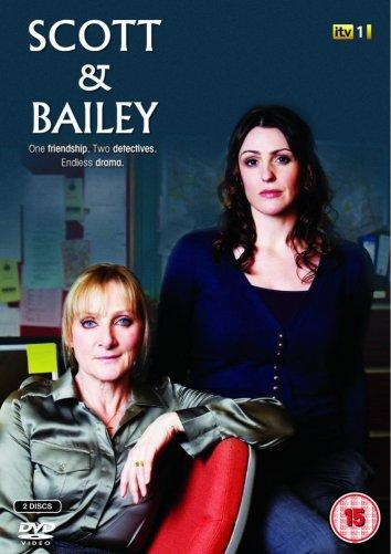 Смотреть Скотт и Бейли онлайн в HD качестве 720p