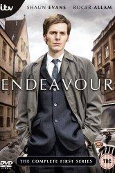 Смотреть Молодой Морс / Индевор онлайн в HD качестве 720p