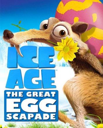 Смотреть Ледниковый Период: Погоня за яйцами онлайн в HD качестве 720p