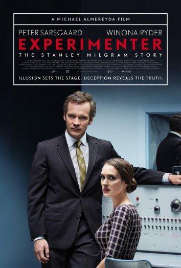 Смотреть Экспериментатор онлайн в HD качестве 720p