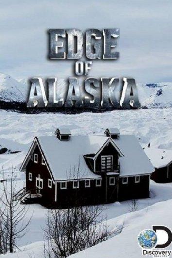Смотреть На краю Аляски онлайн в HD качестве 720p