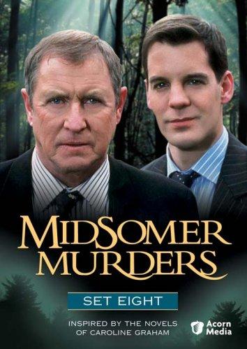 Смотреть Чисто английские убийства онлайн в HD качестве 720p