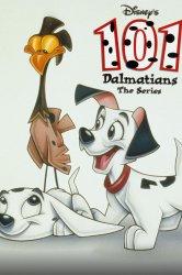 Смотреть 101 далматинец онлайн в HD качестве