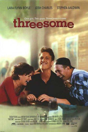 Смотреть Трое онлайн в HD качестве 720p