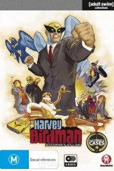 Смотреть Харви Бердмэн, адвокат онлайн в HD качестве 720p