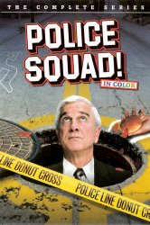 Смотреть Полицейский отряд! онлайн в HD качестве