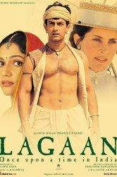Смотреть Лагаан: Однажды в Индии онлайн в HD качестве 720p