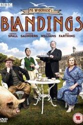 Смотреть Замок Бландингс онлайн в HD качестве