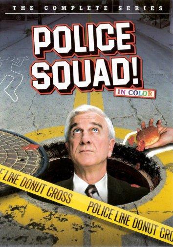 Смотреть Полицейский отряд! онлайн в HD качестве 720p