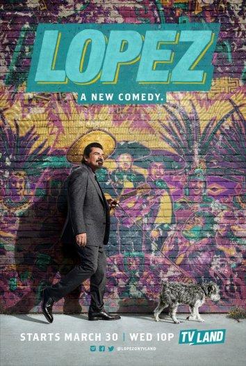 Смотреть Лопес онлайн в HD качестве 720p