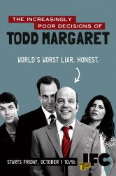 Смотреть Роковые ошибки Тодда Маргарета онлайн в HD качестве