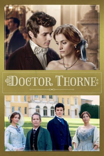 Смотреть Доктор Торн онлайн в HD качестве 720p