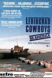 Смотреть Ленинградские ковбои едут в Америку онлайн в HD качестве