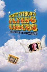 Смотреть Монти Пайтон: Летающий цирк онлайн в HD качестве
