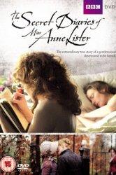 Смотреть Тайные дневники мисс Энн Листер онлайн в HD качестве